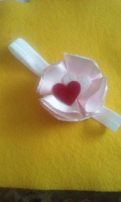 Check out this item in my Etsy shop https://www.etsy.com/listing/265377605/valentine-headband