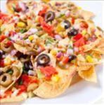 spicy ultimate nachos