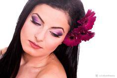 Purple love <3 Purple Love, Make Up, Lipstick, Crown, Beauty, Jewelry, Fashion, Moda, Lipsticks