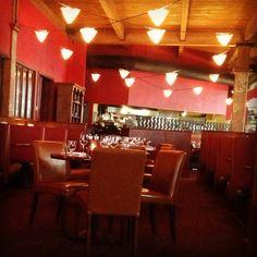 Dahlia Lounge in Seattle, WA