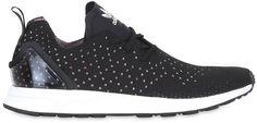 adidas Zx Flux Adv Primeknit Sneakers