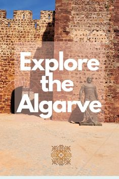 Things to do and places to visit in Silves, Portugal (Algarve). Here you will find photos of Silves old town, the town of São Marcos da Serra, São Bartolomeu de Messines, Silves beaches, hotels, restaurants, things to do, events, properties and much more. Travel with us, your luxury concierge in the Algarve! | Qué hacer y qué visitar en Silves, Portugal (Algarve). Aquí encontrará fotos de Silves, playas de Silves, hoteles, restaurantes, cosas para hacer, eventos y mucho más. #portugal #algarve Best Seafood Restaurant, Restaurant Names, Silves Portugal, Wine Tasting Experience, Baroque Architecture, Medieval Town, Old Farm, The Dunes, Algarve