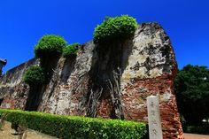 Fort+Zeelandia+Taiwan | ... of the Fort Zeelandia. Anping. Tainan. ... | Tainan, TAIWAN 台