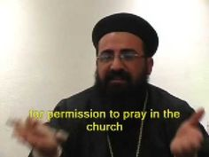 how the coptic build a church to pray in egypt! - YouTube