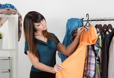 Two Important Factors to Consider When Creating a Capsule Wardrobe
