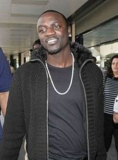 """Aliaume Damala Badara Akon Thiam-- (born April 16, 1973), better known as Akon, is an American singer, rapper, songwriter, businessman, record producer and actor. He rose to prominence in 2004 following the release of """"Locked Up"""", the first single from his debut album Trouble."""