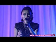 Marlisa Punzalan - Audition Song - Grand Final - The X Factor Australia 2014 - YouTube