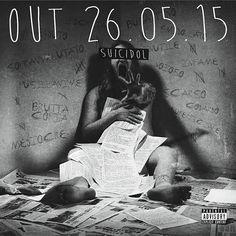 #Suicidol  l'album del 2015 di #NitroWilson . Vieni a comprarlo in negozio da #CDCLUB in versione CD oppure compralo sul nostro store online! (Clicca sulla copertina) In 24 ore è già a casa tua!! ;)