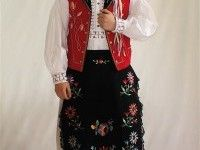 Mužský kroj Kimono Top, Floral, Skirts, Tops, Women, Fashion, Moda, Fashion Styles, Skirt