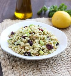 Detox-Quinoa-Salad from @makethymeforhealth #recipe #oliveoil #healthy