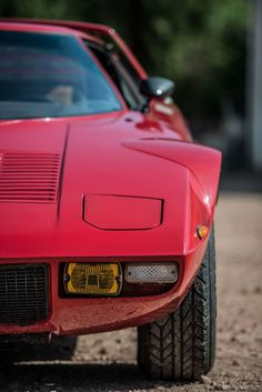 Driven by Design: The Incomparable Lancia Stratos - Petrolicious