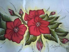 minha pintura