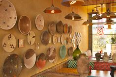 Decoração de restaurante - dcoracao.com - blog de decoração