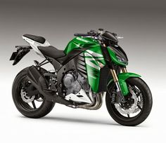 2014 Kawasaki Z1000 Superbike Review