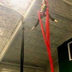 "271 Likes, 8 Comments - Amanda Savoie (@aerial.epicure) on Instagram: ""#infinityflip #infinity #acrobatics #aerialacrobatics #flip #flipmode #aerialsilks #aerialfabric…"""