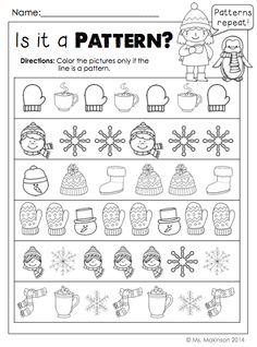 Winter Worksheets For Kindergarten Students was last modified: January 2020 by admin Kindergarten Literacy, Math Classroom, Maths, Literacy Activities, Winter Activities, Classroom Ideas, Preschool Pictures, Winter Fun, Winter Ideas