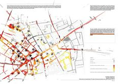 Complicit Infrastructures:  Site Analysis: Existing Fortress urbanism in Lond...