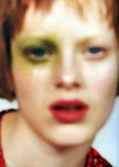 eccentricità photography craig mcdean vogue italia, september 1997