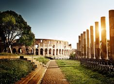 Rom: die wunderbare Hauptstadt Italiens