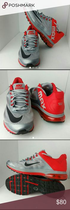85dada5f899 NIKE AIR MAX EXCELLERATE 2 II + MEN S SHOES LIKE NEW SKE   JZ NIKE Shoes