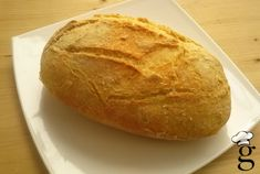 Types Of Bread, Dessert Recipes, Desserts, Empanadas, Bread Recipes, Easy Recipes, Scones, Rolls, Easy Meals