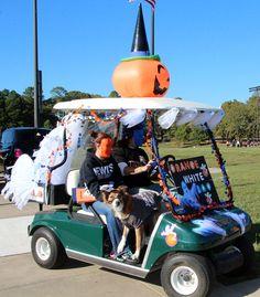 UT Tyler Homecoming 2012 - Saturday Parade