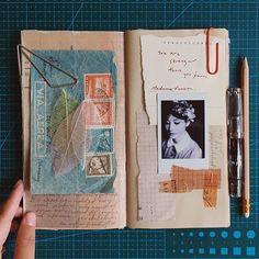 traveller's notebook