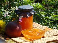 Plum, Jar, Fruit, Cooking, Food, Canning, Marmalade, Kitchen, Essen
