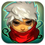 Bastion RPG Game for the iPhone / iPod Touch / iPad for 99-Cents