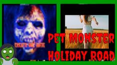 Blast Back Pet Monster's Holiday Road Created with VEGAS Pro if you would like to see the entire program: https://youtu.be/LprphfhmaSQ This is highlights from a very old live stream! Yes I am well aware it's nearly Easter and this is about Christmas. Hey if you've seen me comment you know I'm almost always too early or too late ro your party. Consider this little holiday treasure either more that fashionable late or extremely early. YES i'm aware that the mouth don't jive and it's rendered…