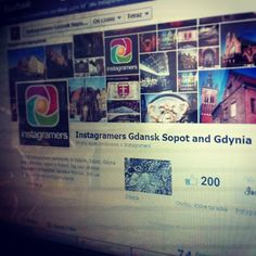 200 fans on Facebook. Thank you. Join us. #facebook #igers