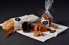 Brand id and package design for bakery, by Artware Package Design, Bakery, Packaging, Cheese, Food, Packaging Design, Bakery Shops, Essen, Wrapping