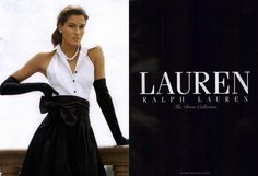 Rugby Ralph Lauren Fall 2008 Collection | Campaign Credits