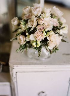 #wedding #black, white and pastels