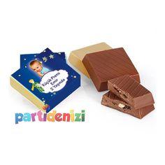 Küçük Prens Kişiye Özel Çikolata 10-lu