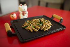 Receita de Shimeji de Restaurante Japonês | BistroBox - Descubra novos sabores