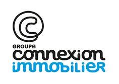Le nouveau symbole du logo Connexion Immobilier symbolise la ...