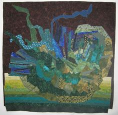 Art quilt - Flickr: Search