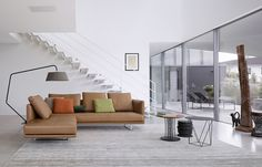 True values of living. Walter Knoll gestaltet Lebensräume. Mit meisterhaftem Handwerk, wertigen Materialien und Design von bleibender Gültigkeit.
