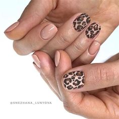 Manicure, not just cute~ - Page 96 of 128 - Inspiration Diary Hot Nails, Hair And Nails, Nail Manicure, Pedicure, Nagellack Trends, Nail Art, Diamond Nails, Nagel Gel, Nail Polish Colors