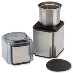 a6b4a921093 Cuisinart Grind Central Coffee Grinder