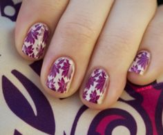 Nailed It.: Damask Tapestry