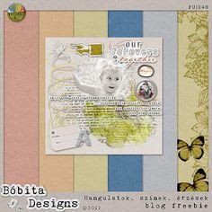 Bobita Designs cfa