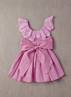 Nellystella Piper Dress in Orchid Bouquet - PRE-ORDER