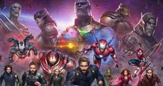 Infinity War directors Joe and Anthony Russo play coy about the Avengers 4 trailer, but they haven't even begun editing the sequel yet. Lego Marvel 2, Marvel Avengers Comics, The Avengers, Lego Spiderman, Marvel Art, Marvel Fight, Marvel Future Fight, Univers Marvel, Black Widow