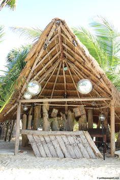 Papaya Playa Project Tulum by Petite Passport