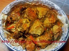 Food N, Food And Drink, Low Sodium Recipes, Greek Recipes, Different Recipes, How To Cook Chicken, Food Inspiration, Food To Make, Chicken Recipes