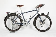 """Robert's Cycles """"Rough Stuff"""" is one bad-ass ride"""