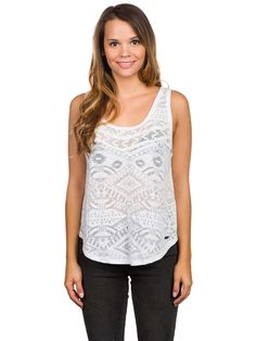 Rip Curl Anam Tank Top Quick and easy ordering in the Blue Tomato online shop . The Rip Curl Anam Tank Top.