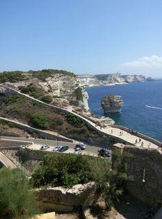 Corsica.....Bonifacio